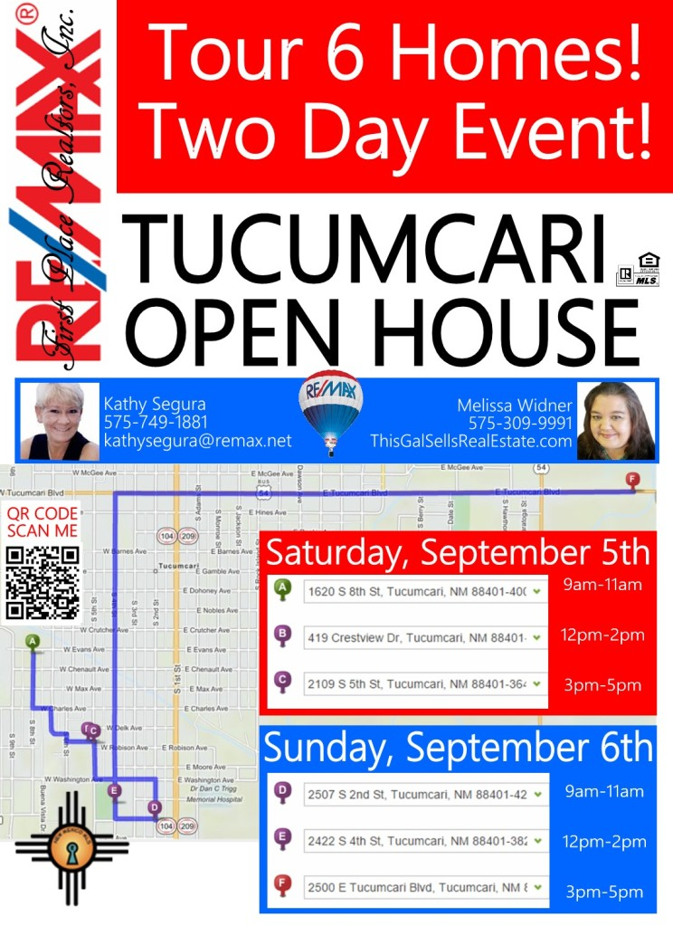 Tucumcari Labor Day 2015