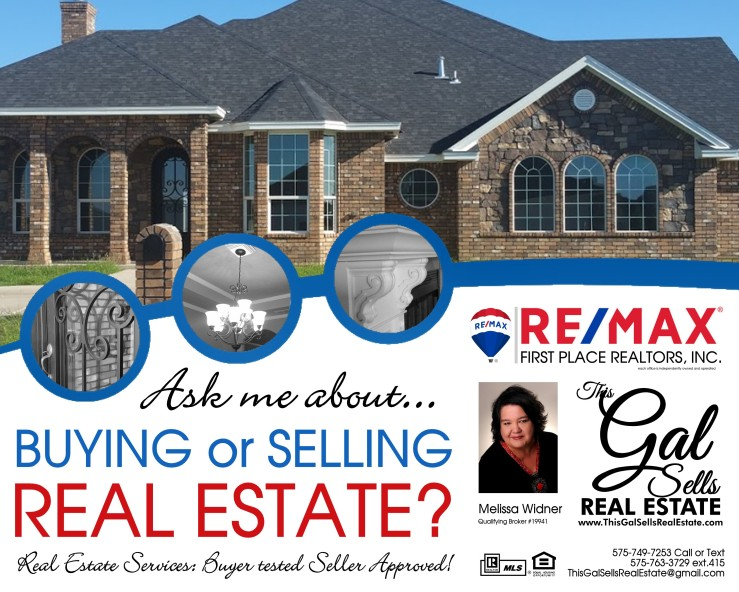ThisGalSellsRealEstate website header