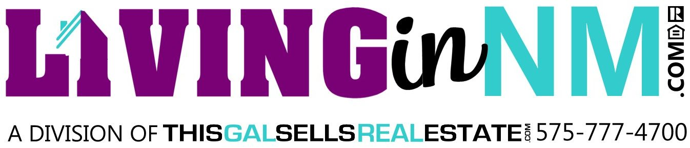 Living in New Mexico Real Estate is a division of This Gal Sells Real Estate, LLC.